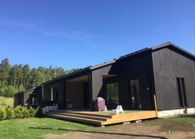 Sisäpintojen tasoitus ja maalaus, Espoo
